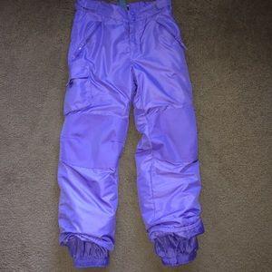 Champion Girls Snow Pants